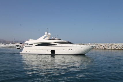 Ferretti 830 for sale in United States of America for 1.990.000 $ (1.515.775 £)