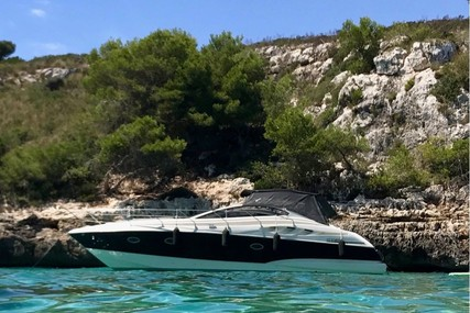 Astondoa 40 Open for sale in France for €250,000 (£220,293)