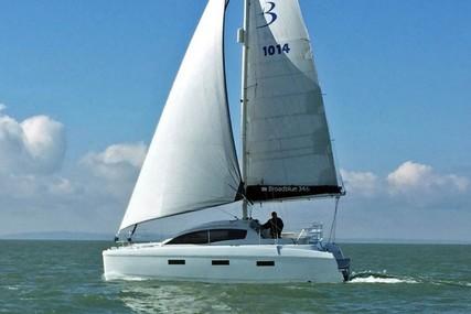 Broadblue Catamarans (UK) Broadblue 346 for sale in United Kingdom for £185,000