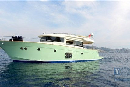 Apreamare Maestro 56 for sale in Italy for €890,000 (£781,552)