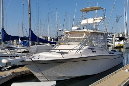 Grady-White Express 330 for sale in United States of America for $159,000 (£120,982)