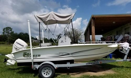 Image of Sea Chaser 175 RG for sale in United States of America for $14,500 (£10,413) Avon Park, Florida, United States of America
