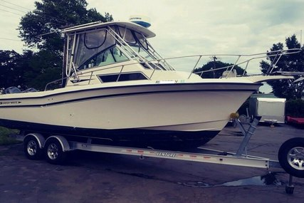 Grady-White Sailfish 25 for sale in United States of America for $27,950 (£21,322)