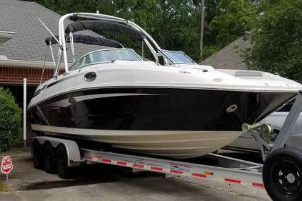 Sea Ray 280 Sundeck for sale in United States of America for $52,300 (£40,621)