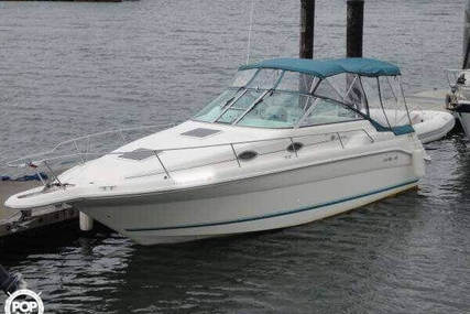Sea Ray 270 Sundancer for sale in United States of America for $25,900 (£19,812)