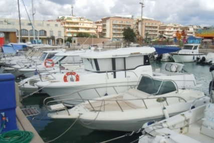 Jeanneau Merry Fisher 855 Marlin for sale in Italy for €55,000 (£49,126)