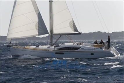 Jeanneau Sun Odyssey 50 DS for sale in Italy for €175,000 (£153,407)