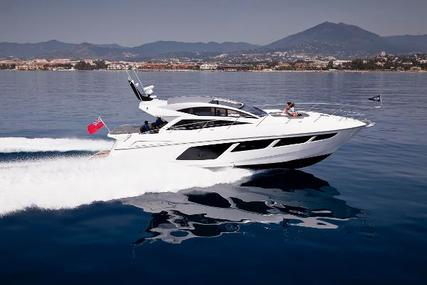 Sunseeker Predator 57 for sale in Spain for £924,000