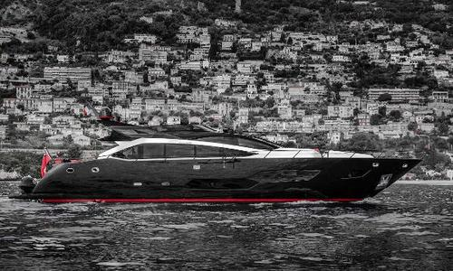 Image of Sunseeker 101 Sport Yacht for sale in France for £4,500,000 France