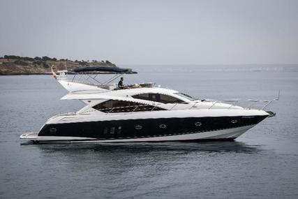Sunseeker Manhattan 60 for sale in Spain for £535,000