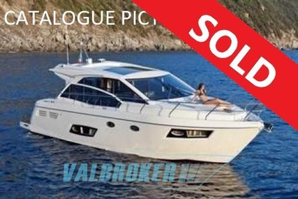 Absolute 43 STY for sale in Switzerland for €385,000 (£343,186)