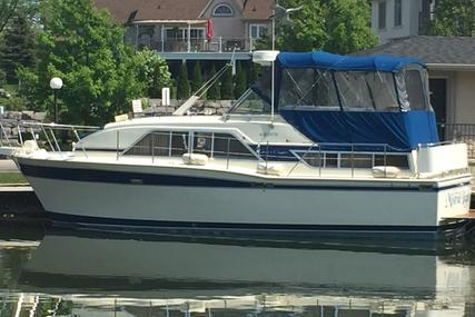 Chris-Craft 350 Catalina for sale in Canada for P.O.A.