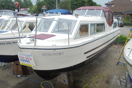Viking Yachts 32 Centre Cockpit 'Alessandra' for sale in United Kingdom for £22,995