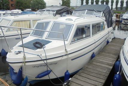 Viking Yachts 23 Narrow Beam 'Drifting Away' for sale in United Kingdom for £13,995
