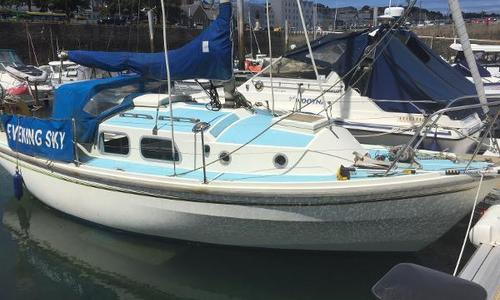 Image of Westerly Centaur for sale in Guernsey and Alderney for £5,995 Guernsey and Alderney