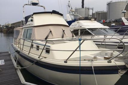 Aquastar Ocean Ranger 33 Fly for sale in Guernsey and Alderney for £64,995