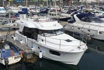 Beneteau Swift Trawler 30 for sale in Guernsey and Alderney for £169,995