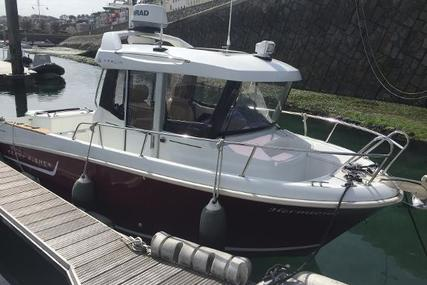 Jeanneau Merry Fisher Marlin 6 for sale in Guernsey and Alderney for £27,500