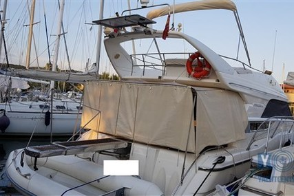 Princess 440 for sale in Italy for €112,000 (£100,182)