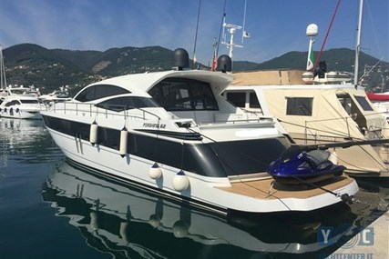 Pershing 62 HT for sale in Italy for €539,000 (£479,896)