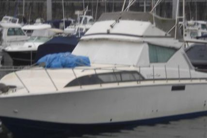 Chris-Craft 37 for sale in Guernsey and Alderney for £25,000