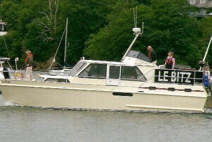 40' De Groot for sale in France for £65,000