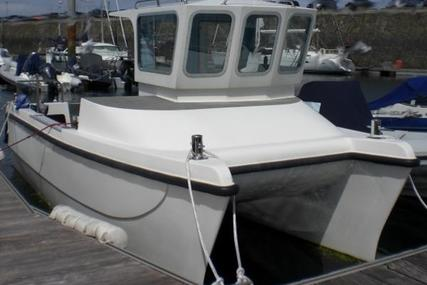 BW Seacat 595 for sale in Guernsey and Alderney for £29,995 ($38,653)