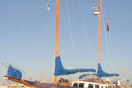 HUDSON Seawolf 44 Ketch for sale in Jersey for £75,000