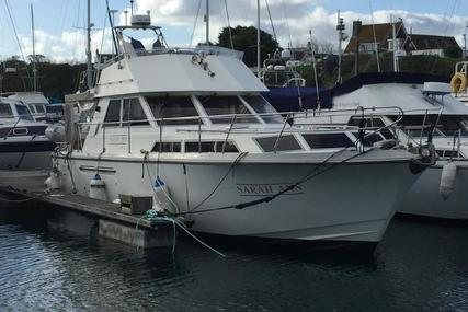 Princess 37 Flybridge for sale in Guernsey and Alderney for £59,995