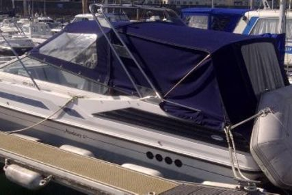 Sunseeker Monterey 27 for sale in Guernsey and Alderney for £12,000