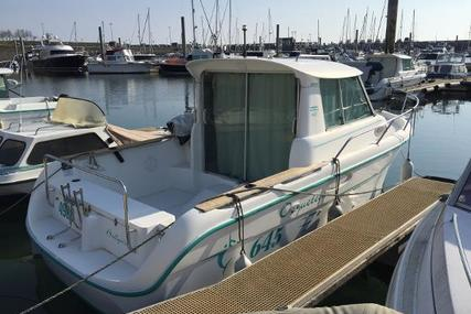 Ocqueteau 645 for sale in Guernsey and Alderney for £19,000