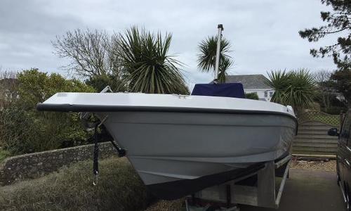 Image of Regal Valanti 225 for sale in Guernsey and Alderney for £17,995 Guernsey and Alderney