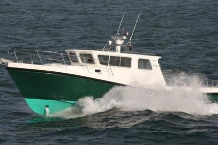 Lochin 40 Offshore for sale in Guernsey and Alderney for £250,000