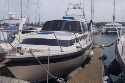 Aquastar Oceanranger for sale in Guernsey and Alderney for £42,000