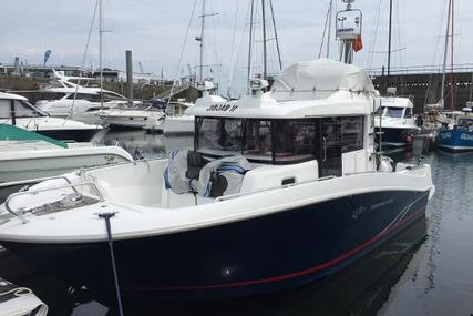 Beneteau Barracuda 9 for sale in Guernsey and Alderney for £59,995