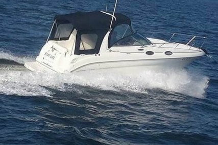 Sea Ray 260 Sundancer for sale in United States of America for $29,990 (£22,878)