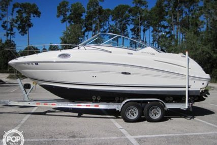 Sea Ray 240 Sundancer for sale in United States of America for $46,700 (£36,622)