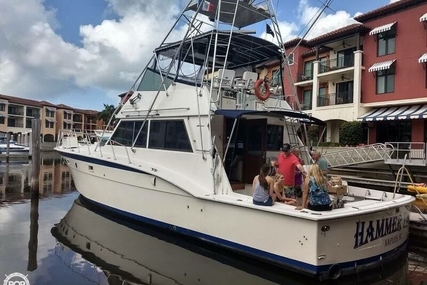 Hatteras 55 for sale in United States of America for $183,400 (£138,426)