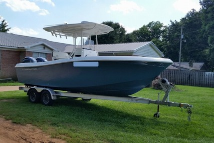 Clearwater 2300 CC for sale in United States of America for $72,300 (£55,052)