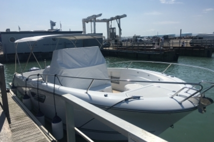 Jeanneau Cap Camarat 8.5 CC for sale in France for €95,000 (£83,254)