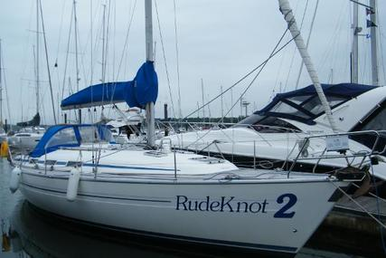 Bavaria 38 for sale in United Kingdom for £44,950