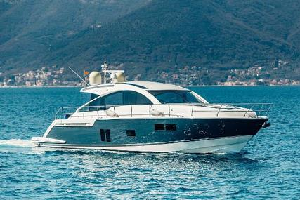 Fairline Targa 58 Gran Turismo for sale in France for €649,000 (£578,354)