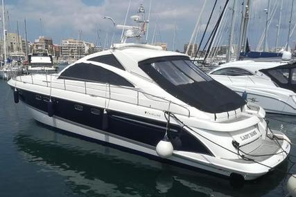 Fairline Targa 52 GT for sale in Spain for €289,000 (£259,493)