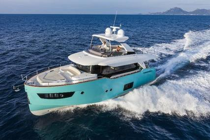 Absolute Navetta 58 Fly for sale in Spain for €985,000 (£884,431)