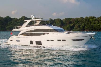 Princess 75 for sale in United Kingdom for P.O.A.