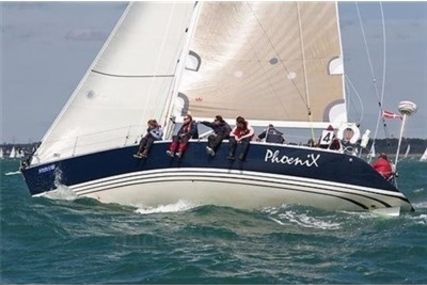 X-Yachts X-402 for sale in Italy for €45,000 (£39,436)