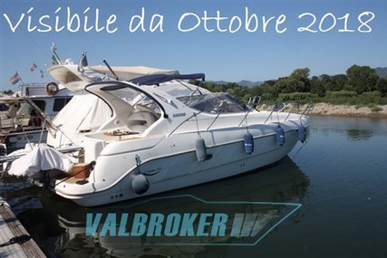 Sessa Marine Oyster 35' for sale in Italy for €67,500 (£59,528)