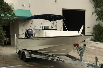 Boston Whaler 21 for sale in United States of America for $67,000 (£50,456)
