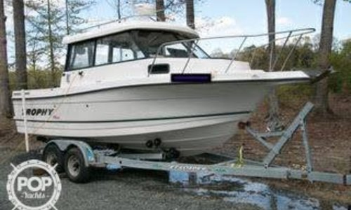 Image of Bayliner 2359 Hardtop for sale in United States of America for $24,500 (£19,268) Troy, Virginia, United States of America