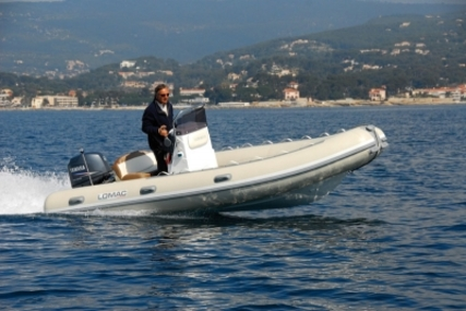 Lomac 520 OK for sale in France for €13,190 (£11,850)